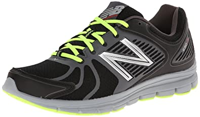 c8ebccfe89c94 New Balance Mens M690 Running Trainers in BlackStyle and Performance are an  Idea