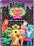 Yo Gabba Gabba Live! Theres a Party in My City