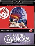 Casanova (Restored Edition) [Blu-ray] [Edizione: Regno Unito]