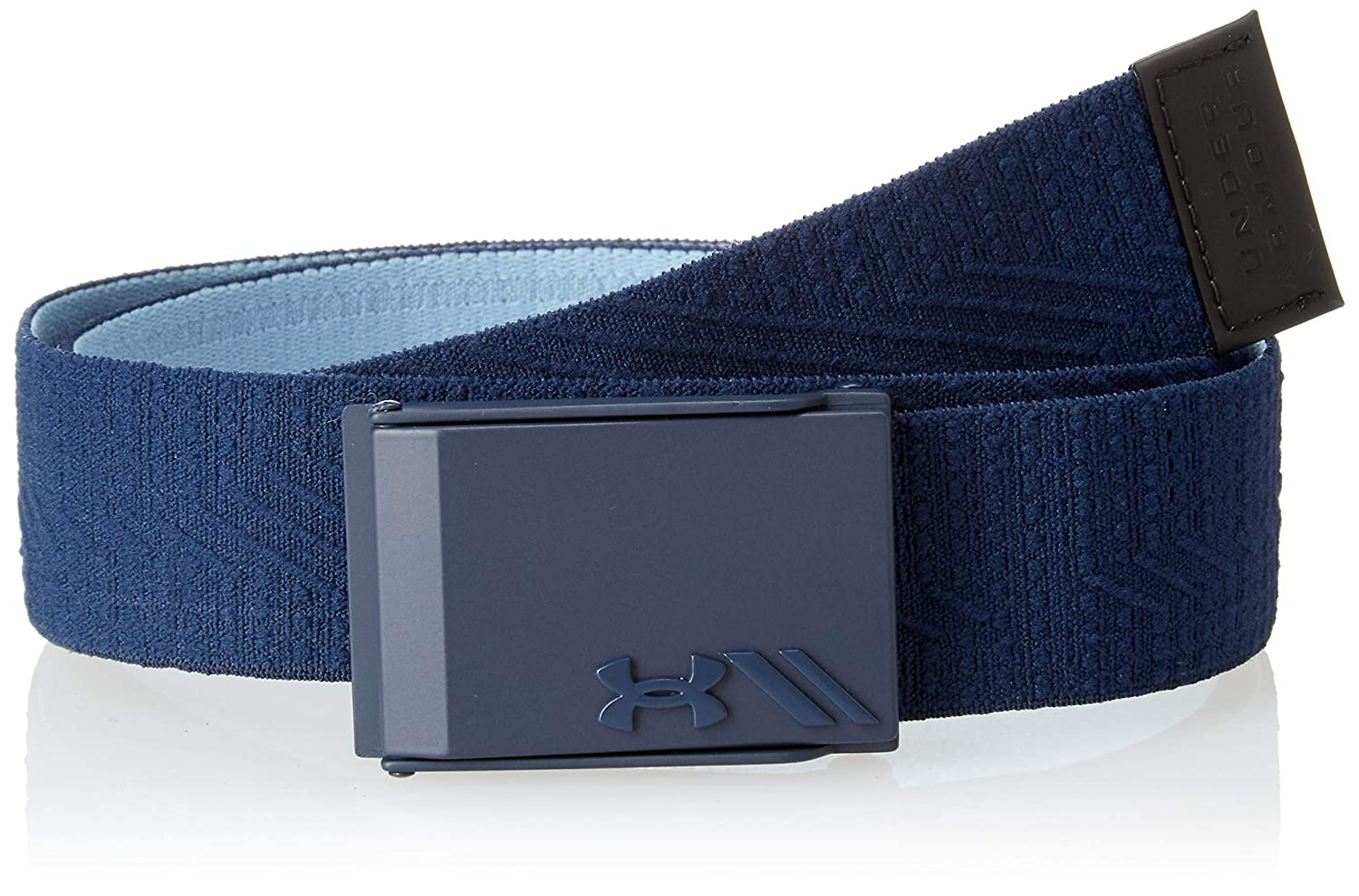 Under Armour UA Reversible Stretch Belt 34 Academy