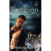 Wolf Reunion (Miranda's Quickie's Book 3) (English Edition)