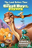 The Land Before Time Series 12: The Great Day Of The Flyers [DVD]
