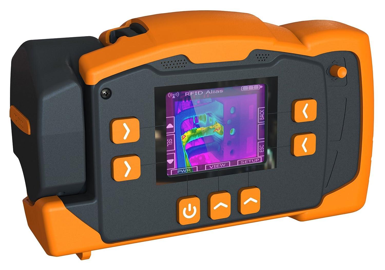 CorDEX - tc7000 intrínsecamente seguro cámara de imagen térmica: Amazon.es: Amazon.es