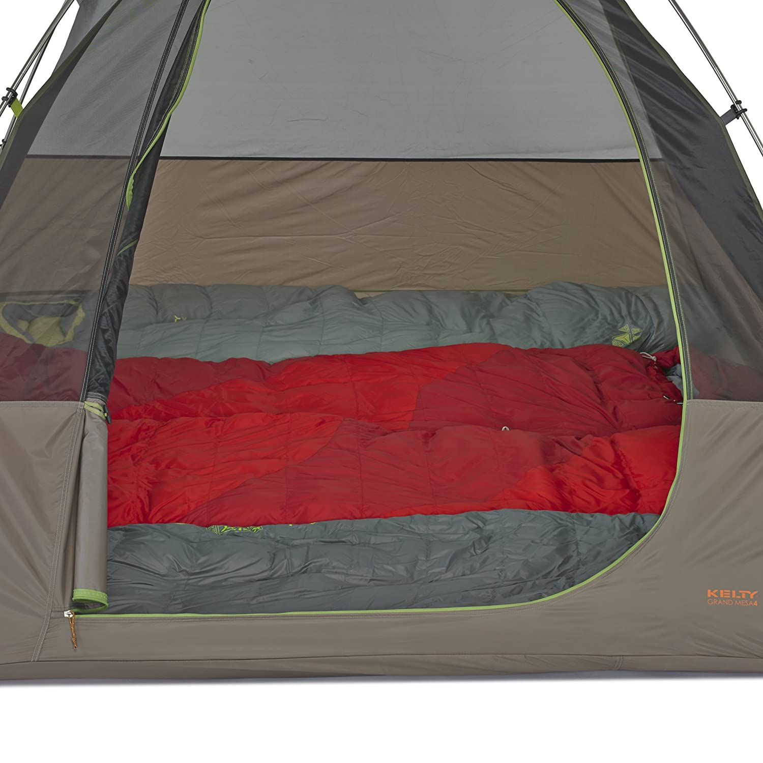 sc 1 st  Amazon.com & Amazon.com : Kelty Grand Mesa 4 Tent : Sports u0026 Outdoors