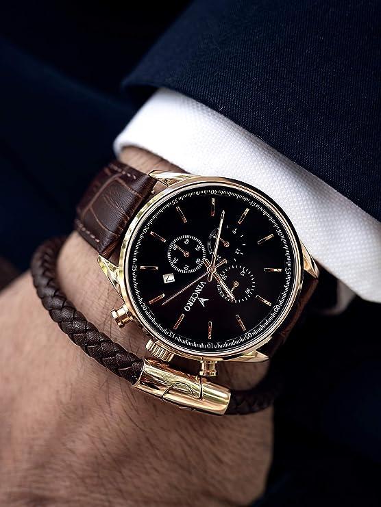 стильные белые женские часы