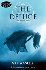 The Deluge (The Seventh Series Book 3) Kindle Edition