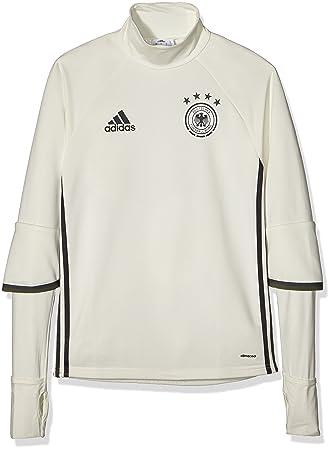 adidas Fußball Trikots Dfb Trg Top: : Sport