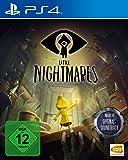 Little Nightmares - Standard Edition - [Playstation 4]