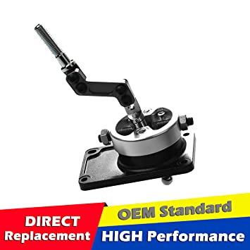 high performance ford manual transmissions