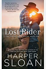Lost Rider (The Coming Home Series Book 1) Kindle Edition