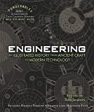 Engineering: An Illustrated History from Ancient Craft to Modern Technology (100 Ponderables)