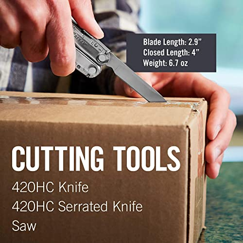 leatherLeatherman rebar review: the most compact heavy duty multi-toolman rebar review: the most compact heavy duty multi-tool