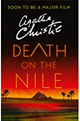Death on the Nile (Poirot) (Hercule Poirot Series Book 17) Kindle Edition