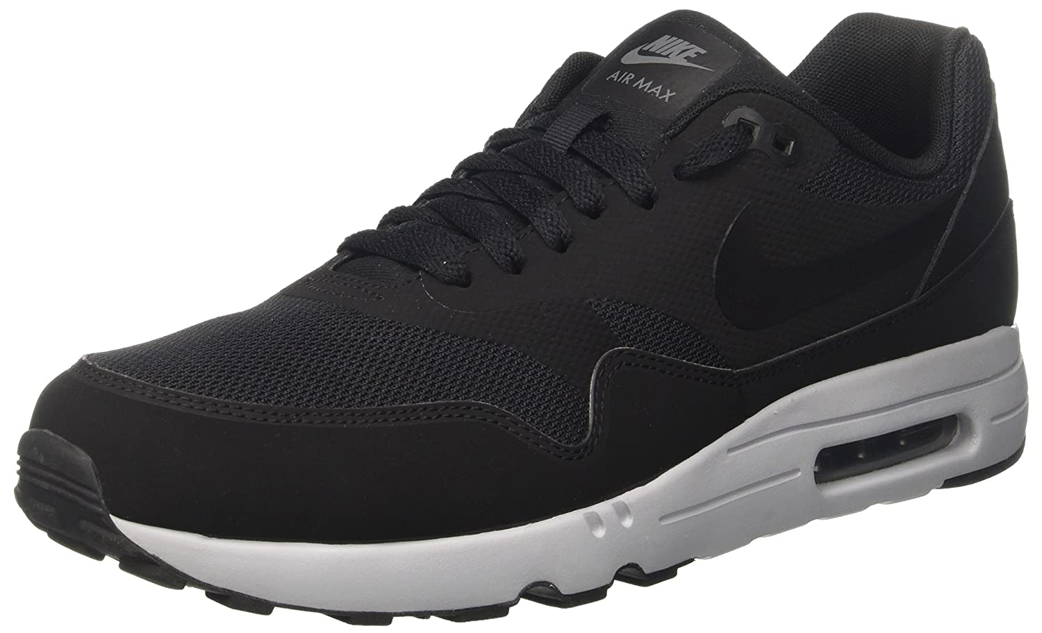 really cheap promo codes good texture Nike Men's Air Max 1 Ultra 2.0 Essential Running Shoe