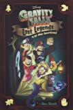 Lost Legends. Gravity Falls 4 Graphic Novel