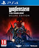 Wolfenstein: Youngblood [Deluxe Edition] pS4