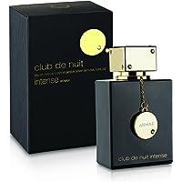 Armaf Club De Nuit Intense Eau De Parfume Spray for Women 3.6 Ounces