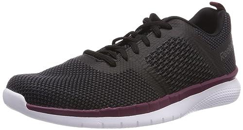 Reebok PT Prime Runner FC, Zapatillas de Entrenamiento para Hombre: Amazon.es: Zapatos y complementos