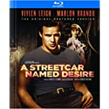 A Streetcar Named Desire (The Original Restored Version) [Blu-ray Book]