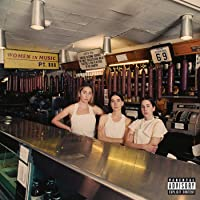 Women In Music Pt. III [Explicit]