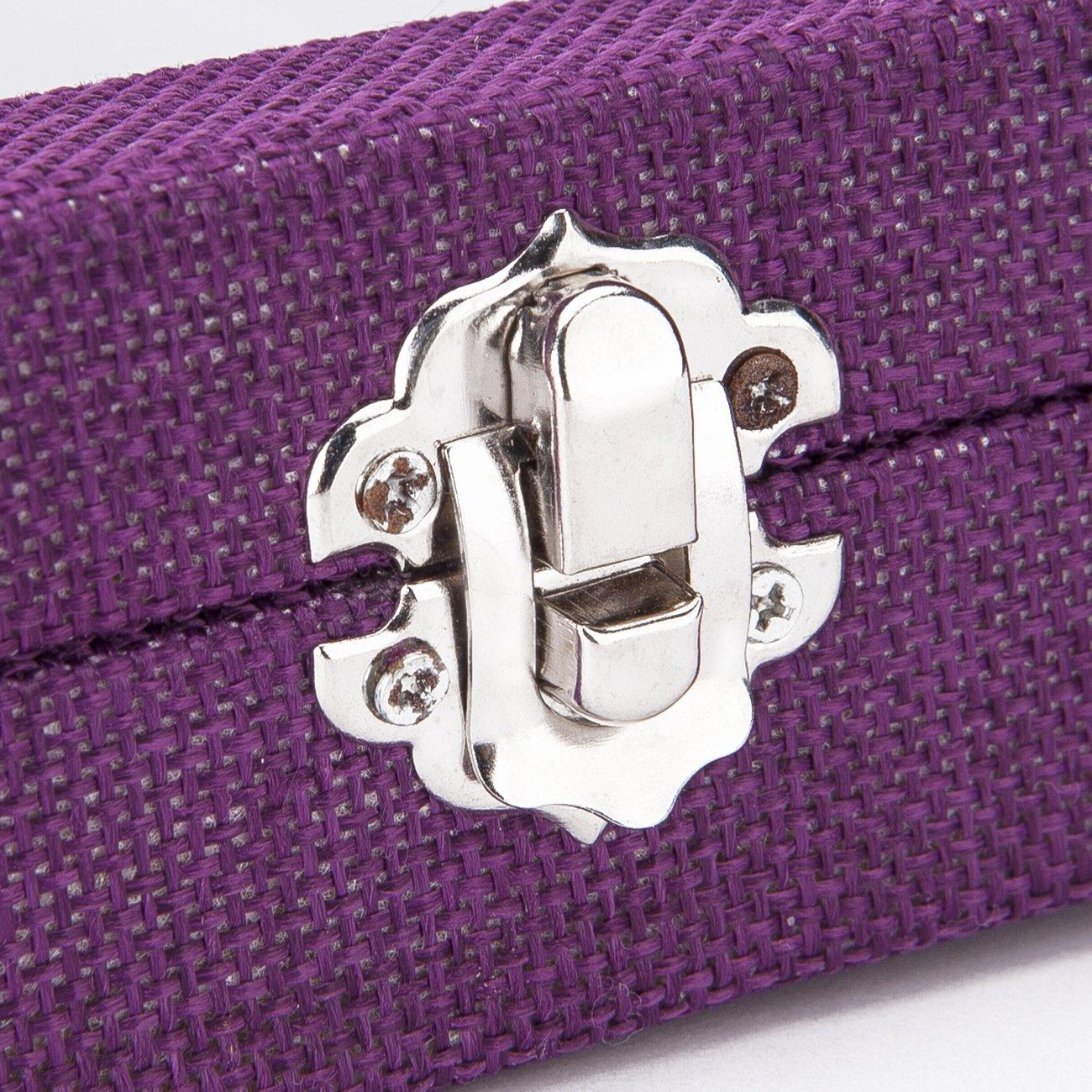 Janeo Jewellery Gift Box aleación: Amazon.es: Joyería