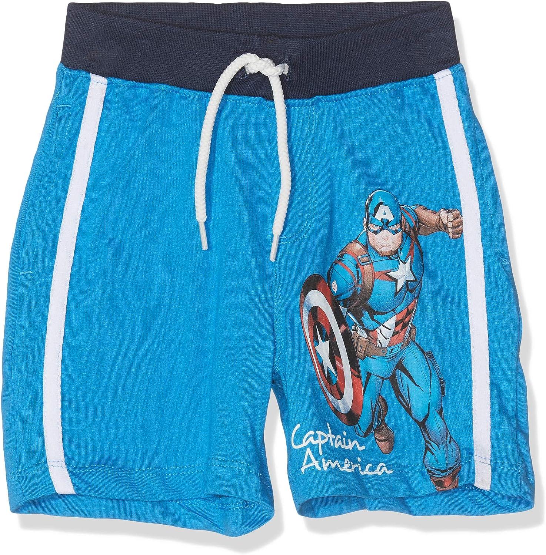 Marvel Boys Avengers Shorts