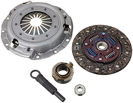 Genuine Mazda (b634 – 16 – 490-mv) Kit de embrague
