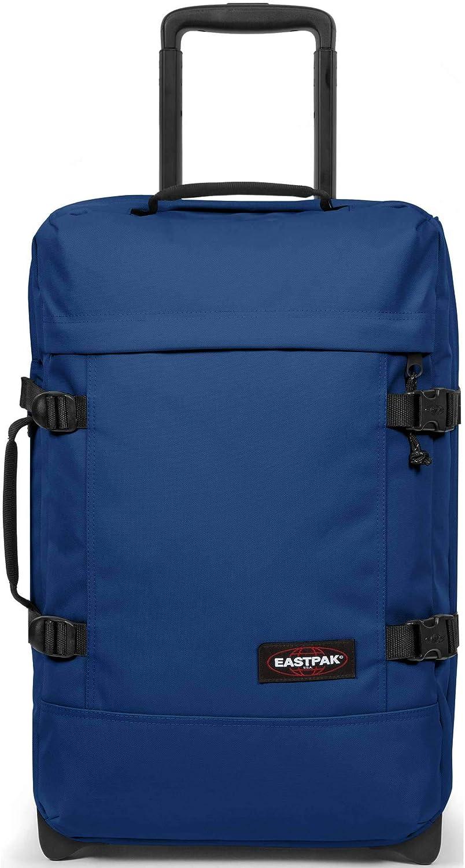 Eastpak Taschen/Rucksäcke/Koffer Tranverz S Bonded Blue (EK61L81P) OS Blau: Amazon.es: Equipaje