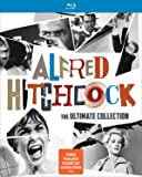Alfred Hitchcock: The Ultimate Collection [Blu-ray] (Sous-titres français)