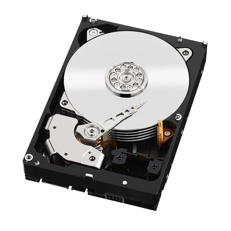 WD 2 TB Desktop Performance Hard Drive