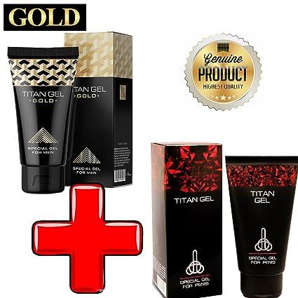 titan gel titan gel gold paquete de mezcla para mejores resultados