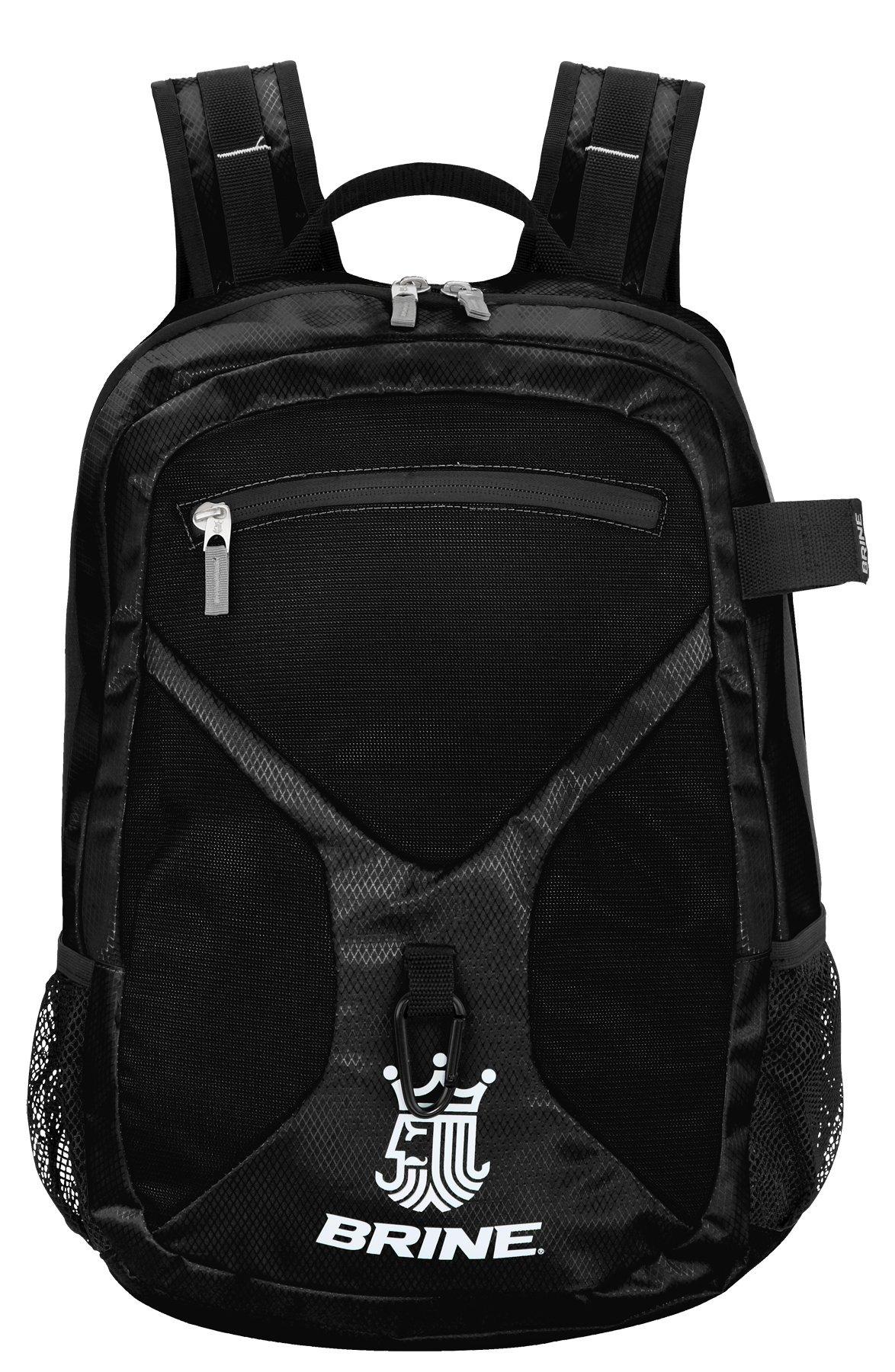 Brine Blueprint Backpack Custom (Black)