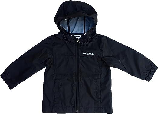 Columbia Little Kids Rain Jacket