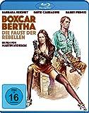 Die Faust der Rebellen [Blu-ray]
