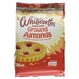 Whitworths Bake with Ground Almonds 150g