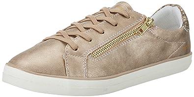 40aa202-680760, Sneakers Basses Femme, Rose (Rosa 760), 40 EUDockers by Gerli