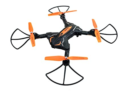 RC Drone, kingbot tk111 W plegable FPV Wifi trayectoria de vuelo RC Quadcopter 2,