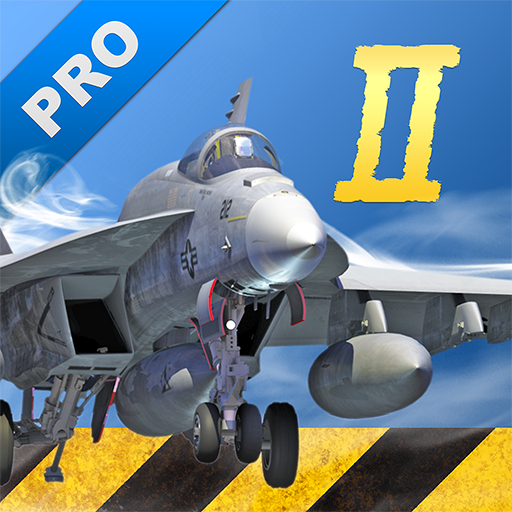 Amazon.com: F18 Carrier Landing II Pro: Appstore For Android