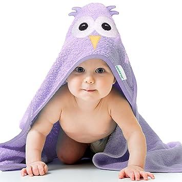 Amazon.com   Cute Hooded Towel 778212155