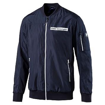 Puma BMW Motorsport Men's Statement Jacket (572790 01) (Team Blue) (Medium