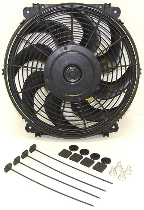 Top 10 Toyota Camry 95 Raditor Cooling Fan Assemble