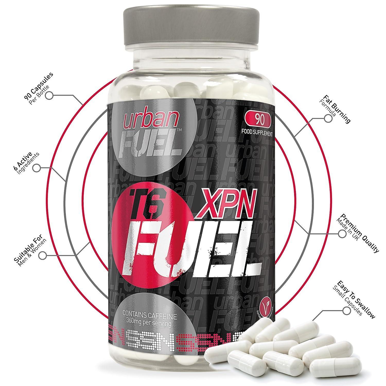 Urban Fuel Xpn T6 Fat Burners Strong Diet Pills Xpn Fuel T6 Fat Burner Genuine Vegetarian Safe Diet Pills Weight Loss Tablets Fat Burners For