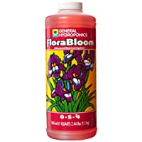 General Hydroponics FloraBloom Fertilizer