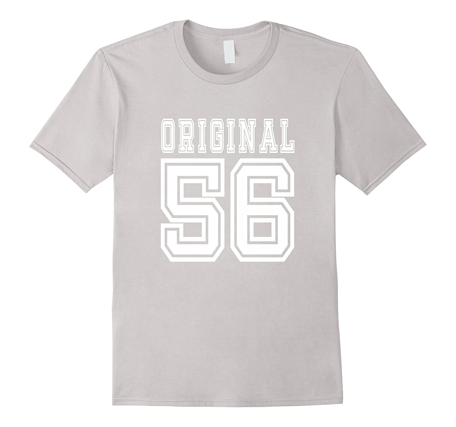 60th Birthday Gift 60 Year Old Present Idea 1956 T Shirt M CL
