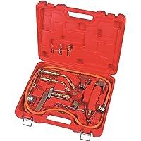 ROTHENBERGER Industrial Turboutset 16-delig in koffer, hard solderen, zacht solderen, capillaire splitsing - 30900