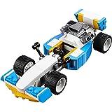 LEGO Creator Extreme Engines 31072 Building Kit (109 Piece)
