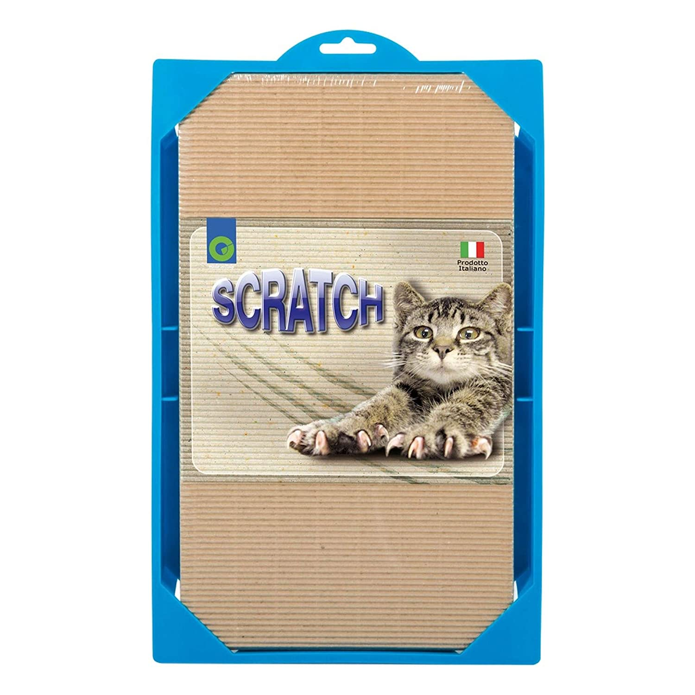 GP GP10590 Rascador de Cartón para Gatos: Amazon.es: Productos ...