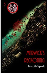 Marwick's Reckoning (Near To The Knuckle Novellas Book 3) Kindle Edition