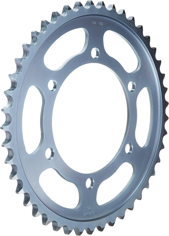 Sunstar 2-547445 45-Teeth 530 Chain Size Rear Steel Sprocket