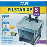 API FILSTAR XP FILTER SIZE S Aquarium Canister Filter 1-Count Box